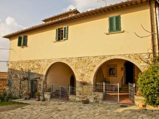 Nice House with Porch and Patio - San Casciano in Val di Pesa vacation rentals