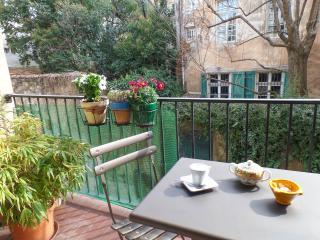 Centre Aix Appartment + Parking +Balcon--Vendome I - Aix-en-Provence vacation rentals
