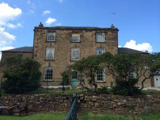 Basement Apartment Amber Mill Farm Holiday Village - South Wingfield vacation rentals