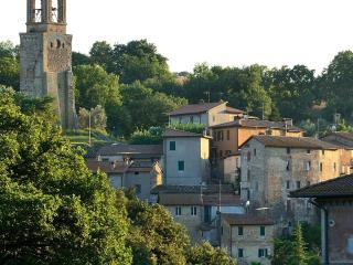 Olivo - Panorama  ad Est - Center Italy Perugia - - Perugia vacation rentals