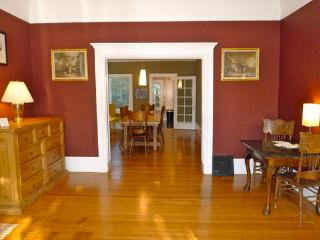 Great 1BD apt. in Ashbury(HAWL1756) - San Francisco vacation rentals