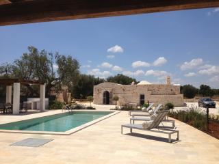 Trullo Saraceno - Ostuni vacation rentals
