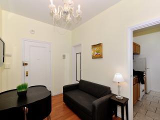 Upper East Side 1 Bedroom - New York City vacation rentals