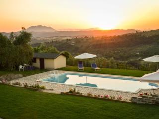 Collebelvedere 2 - Fara in Sabina vacation rentals