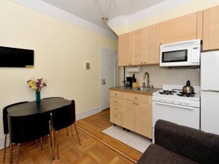 Cosy 1 Bedroom in UES - New York City vacation rentals