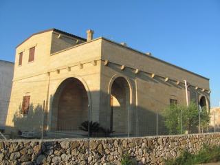 SPLENDIDA VILLA CON PISCINA VICINO CASTRO AL MARE - Andrano vacation rentals