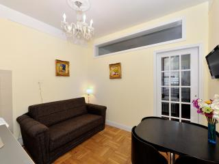 Cozy 1 Bedroom Apartment in Upper East Side - New York City vacation rentals