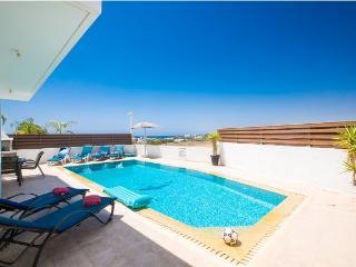 LARVIL04 4 Bed Villa Ayia Napa - Ayia Napa vacation rentals