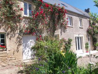 Vacation Rental in Normandy