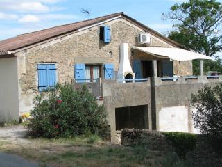 Domaine Sainte Marie -  Stone Vineyard House - Rieux Minervois vacation rentals