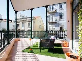 UPPER LISBON - Apartment - Lisbon vacation rentals