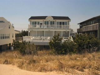 Fantastic 6 bedroom, 6.5 bath A/C home with outstanding ocean views! - Selbyville vacation rentals