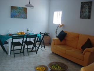 Penthouse apartment, tapas square, Old Cadiz - Cadiz vacation rentals