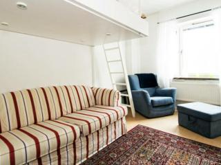 Cozy apartment in central Stockholm - Stockholm vacation rentals
