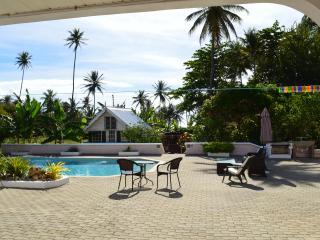 Casa Delamar Ocean Front Villa in Beautiful Tobago - Scarborough vacation rentals