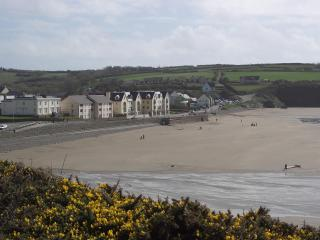 2 bedroom Condo with Internet Access in Broad Haven - Broad Haven vacation rentals