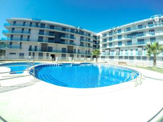NEW APARTMENT in front the Beach in CAMBRILS-SALOU - Cambrils vacation rentals