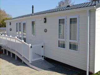 15 Rockley Vale, Rockley Park, Dorset - Poole vacation rentals
