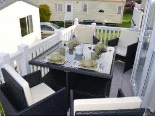 15 Rockley Vale, Rockley Park, Dorset - Poole vacation rentals