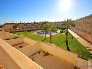 Costa Blanca South - 2 Bed Apt Lomas De Cabo Roig - Alicante vacation rentals