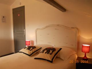 "Chambre d'hotes ""Campanules"" NANCY-LUNEVILLE - Nancy vacation rentals"