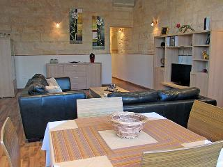 Large Sliema Seafront Apartment Sleeps 4 - Sliema vacation rentals
