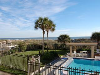 2 bedroom Condo with Internet Access in Jacksonville Beach - Jacksonville Beach vacation rentals
