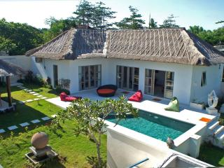Perfect Villa with Deck and Internet Access - Ungasan vacation rentals