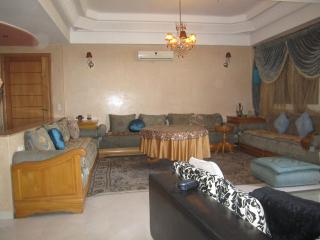 Luxury Apartment And Fully Air Conditioned - Morocco vacation rentals