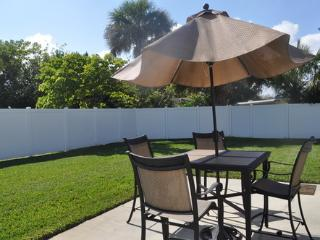 Perfect House with Internet Access and A/C - Atlantic Beach vacation rentals