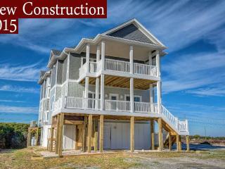 Hampton Colony 398 -6BR_SFH_OV_17 - North Topsail Beach vacation rentals