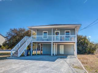 S. Topsail Dr. 820 -3BR_SFH_SV_6 - Holly Ridge vacation rentals