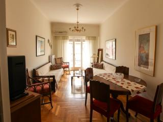 A Homely 2 Bedroom Apt in Piraeus - Piraeus vacation rentals