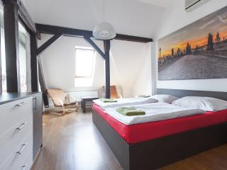 Delightful Family Apartment - Prague vacation rentals