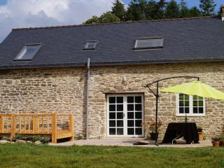 The Ancient Dwelling, authentic barn conversion - Langonnet vacation rentals