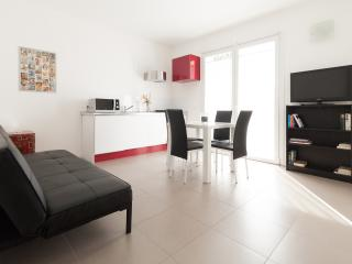 New stylish flat with terrace & carpark - Venice vacation rentals