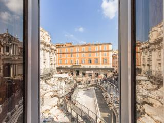 Trevi Fountain nest for 5 people - Rome vacation rentals