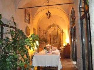 A special place for a holiday in Tuscany - Marradi vacation rentals