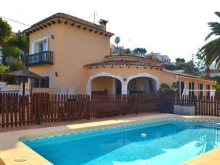 Villa Bruno - Denia vacation rentals