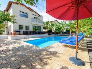 Artemis VIlla 4, 4 bed with private pool - Protaras vacation rentals