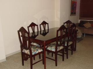 3 Bedroom Apartment close to a Metrovia Station - Guayaquil vacation rentals