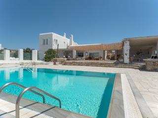 Villa Aphrodite - Paradise Beach vacation rentals
