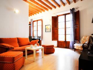 Hostalet 1, next to Plaza Mayor. Old Town - Palma de Mallorca vacation rentals