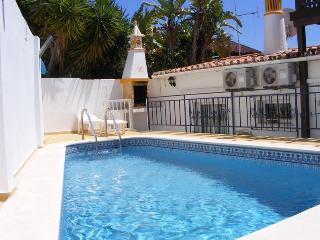 Casa Miramar - pool and great sea views - Albufeira vacation rentals