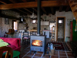 Bright 3 bedroom Guest house in Segovia Province - Segovia Province vacation rentals