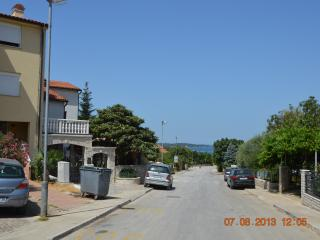 1 bedroom Apartment with Internet Access in Pjescana Uvala - Pjescana Uvala vacation rentals