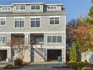 Bright House with Deck and Internet Access - Fenwick Island vacation rentals