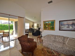 Perfect House with Internet Access and A/C - Miramar vacation rentals