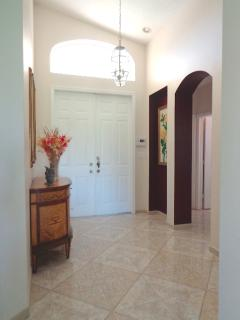 Perfect House with Internet Access and Dishwasher - Miramar vacation rentals