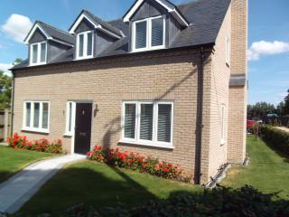 Lovely House with Internet Access and Dishwasher - Ely vacation rentals